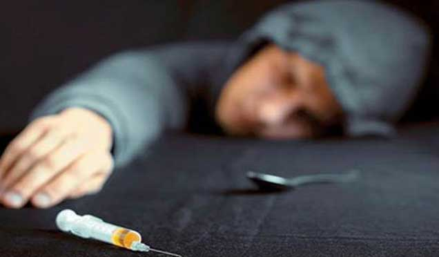Uyuşturucuya kameralı önlem