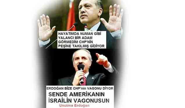 Erdoğan'a hakarete tepki yağdı
