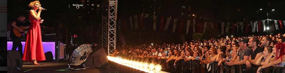 Ataşehir'de festival coşkusu!