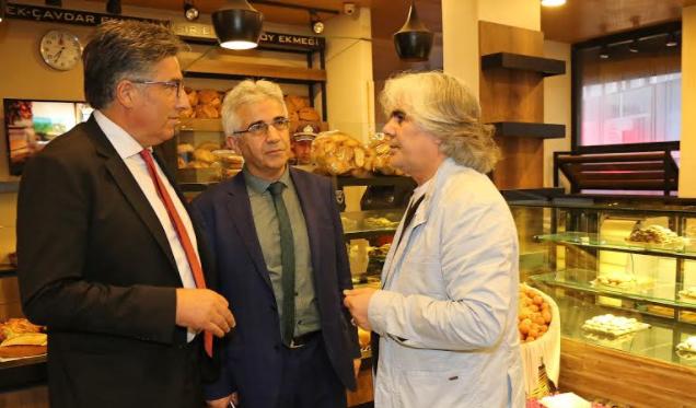 Ataşehir'de sağlık seferberliği